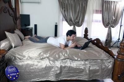 Filmari videoclip Dragoste pe internet
