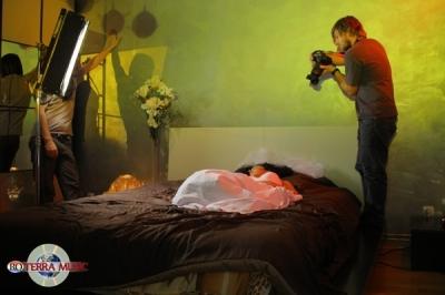 Filmari videoclip Dragostea Ta