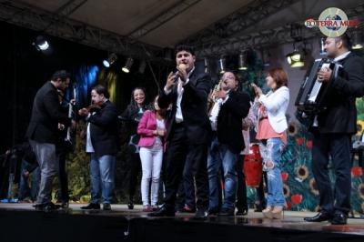 Concert Taraf pe 30 iunie 2013