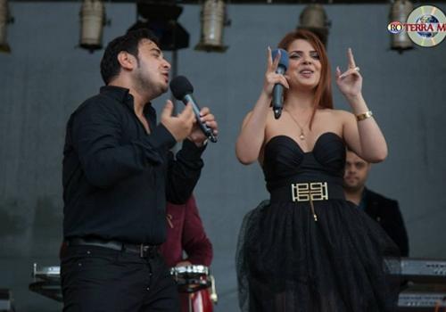 Concert Mai 2014